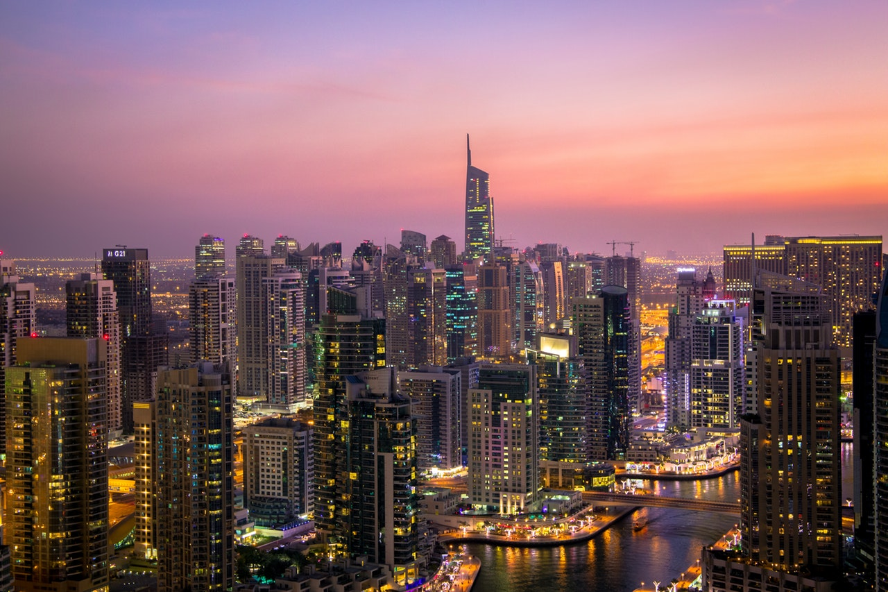 Why are Indians investing in Dubai?