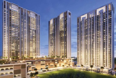 Sheth Avalon in Thane_www.dluxuryhomes.com