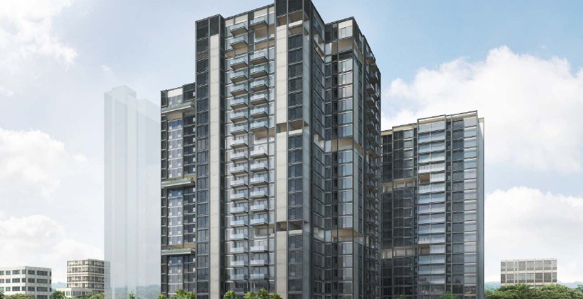 RUSTOMJEE PARAMOUNT  IN KHAR