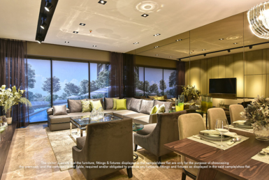 Rustomjee Paramount in Khar _www.dluxuryhomes.com