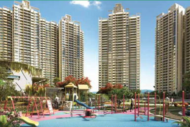 Indiabulls Park in Panvel_www.dluxuryhomes.com