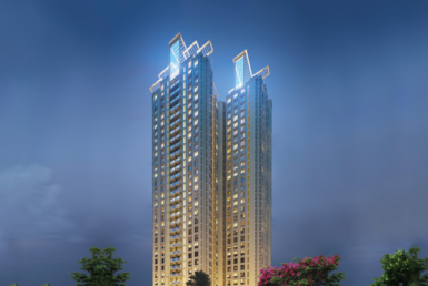 Sheth Vasant Lawns in Thane_www.dluxuryhomes.com