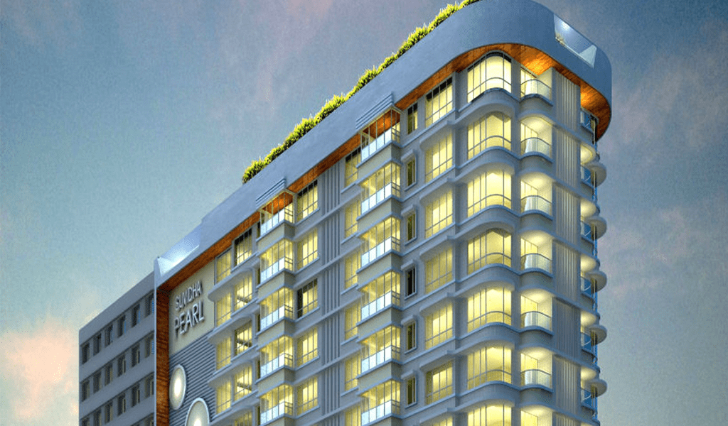 SUVIDHA PEARL IN VILE PARLE