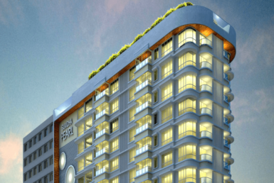 Suvidha Pearl in Vile Parle www.dluxuryhomes.com
