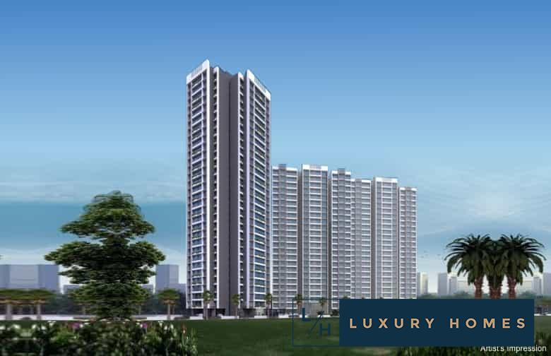 Wadhwa Elite in Thane_www.dluxuryhomes.com