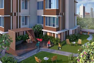 Dosti Belleza in Lower Parel _ www.dluxuryhomes.com