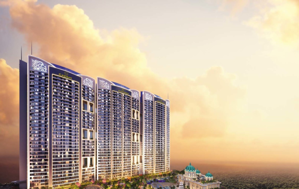 Sai World Empire in Kharghar _ www.dluxuryhomes.com