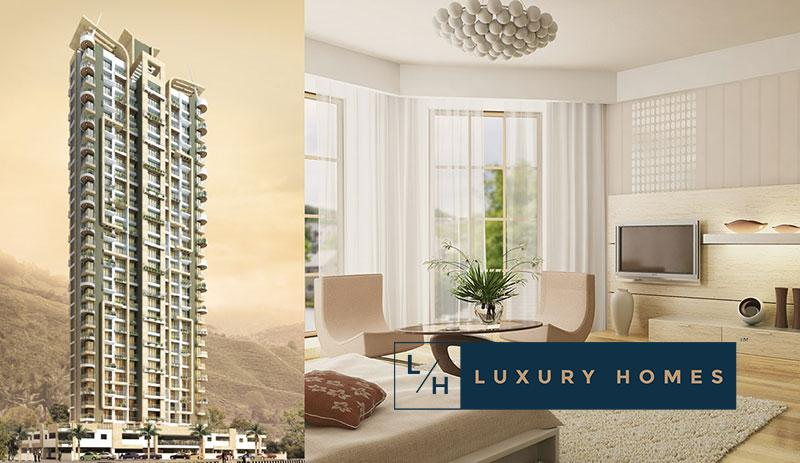 Sai Solitaire in Kharghar_www.dluxuryhomes.com