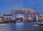 Sai World City 1