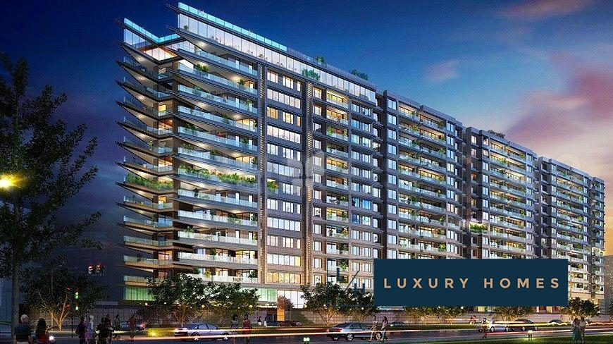 Rustomjee Elements in Andheri_www.dluxuryhomes.com