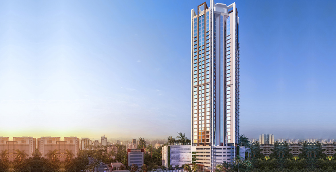 ADHRIT TOWERS IN MALAD