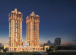 Empire Towers in Thane 1