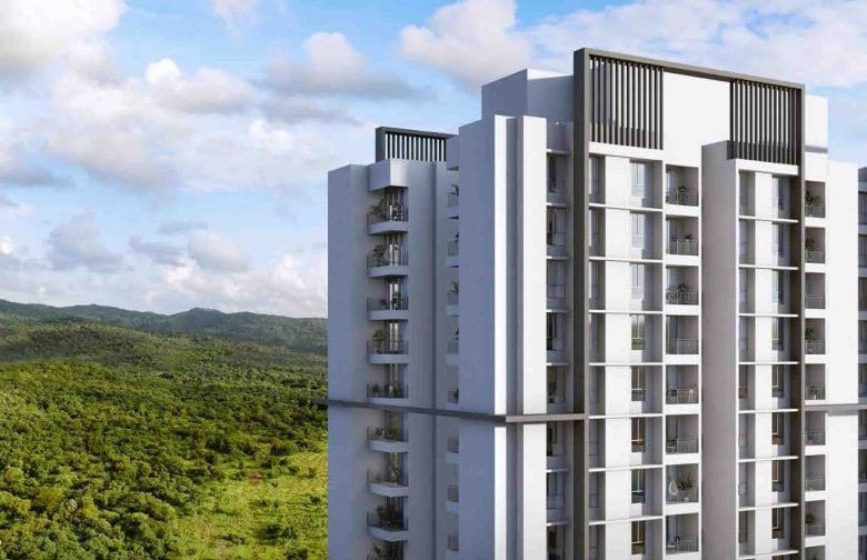 GODREJ EMERALD IN THANE