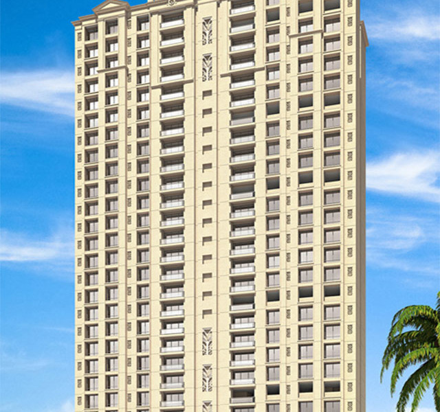HIRANANDANI CLIFTON IN THANE