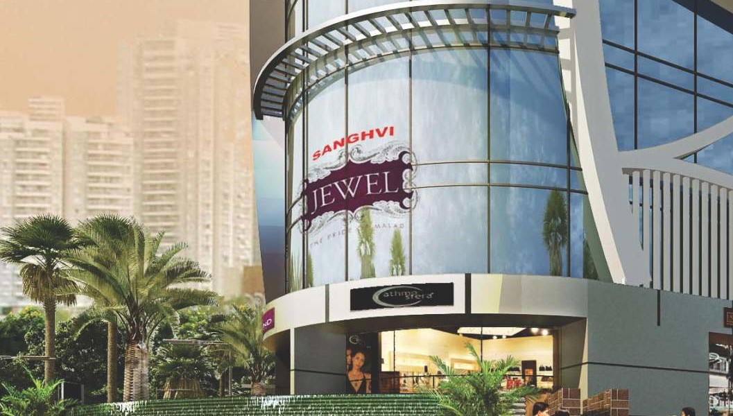 JEWEL BUSINESS SPACE IN MALAD