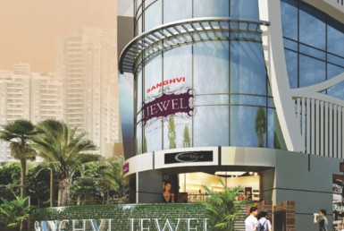 Jewel Business Space in Malad _ www.dluxuryhomes.com