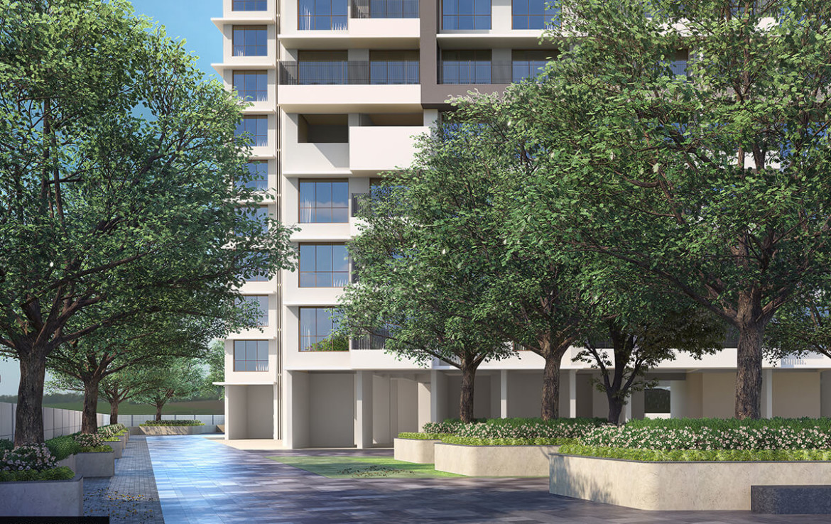 Platino at Kanakia Levels in Malad _www.dluxuryhomes.com