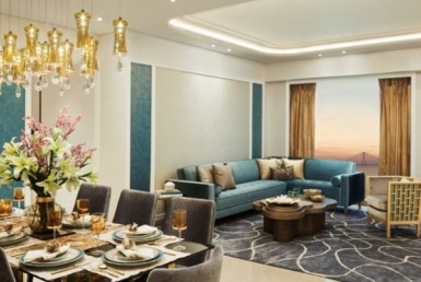 Lodha The Park in Lower Parel _ www.dluxuryhomes.com