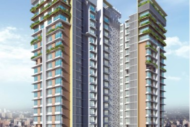Romell Diva in Malad _ www.dluxuryhomes.com