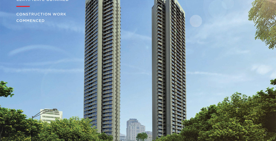 VIJAY ENCLAVE IN THANE