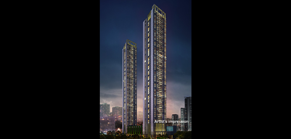 LODHA VENEZIA IN PAREL