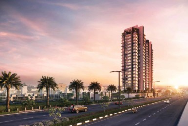 Upper East 97 in Malad _ www.dluxuryhomes.com