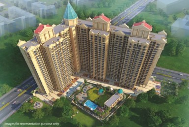 Highlands spring in Thane _ www.dluxuryhomes.com