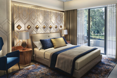 Lodha Sterling in Thane _ www.dluxuryhomes.com