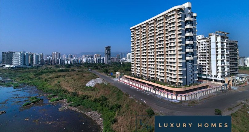 Where can you buy luxury flats in Mumbai?