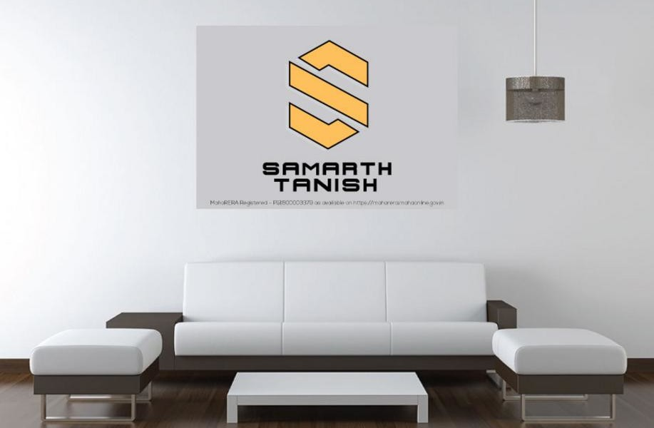 SAMARTH TANISH LUXURY APARTMENT IN GOREGAON