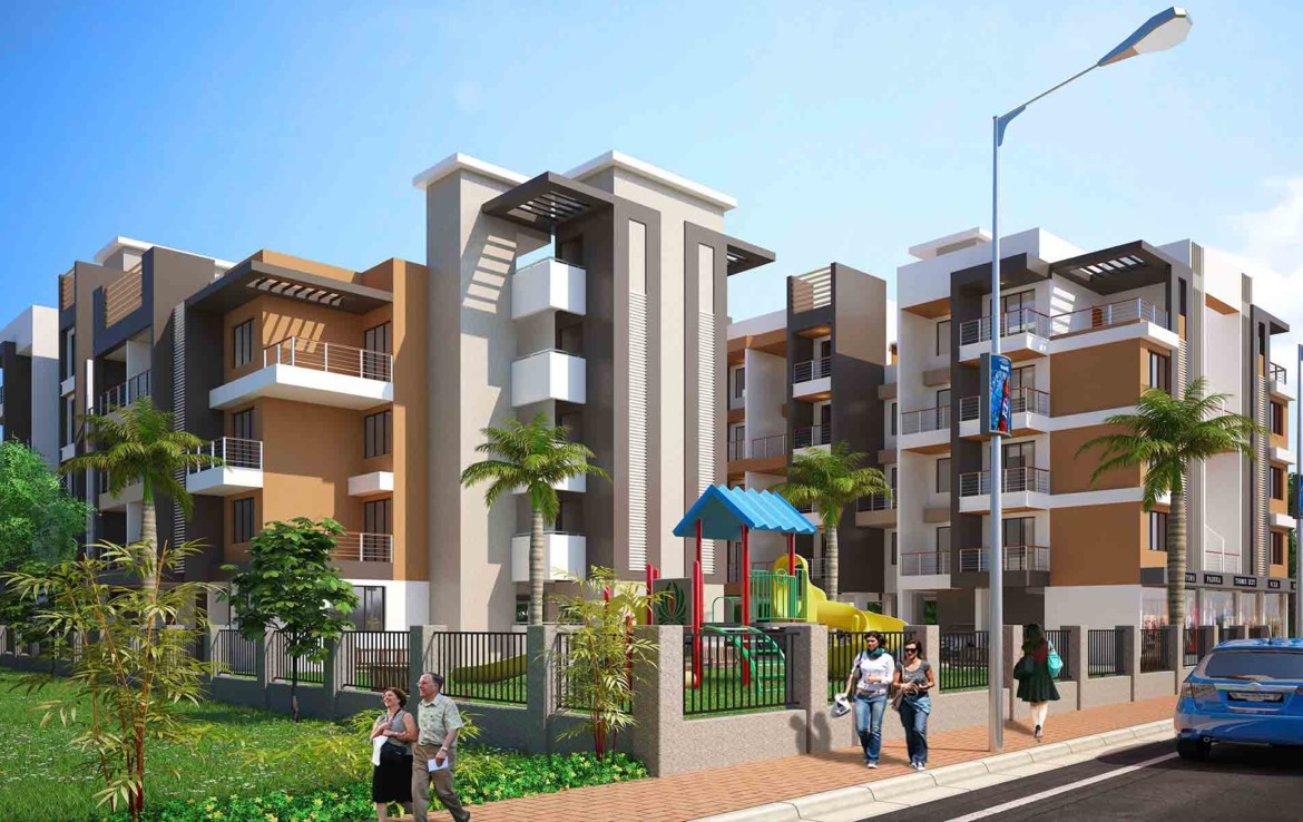 Anant Sapphire in Panvel