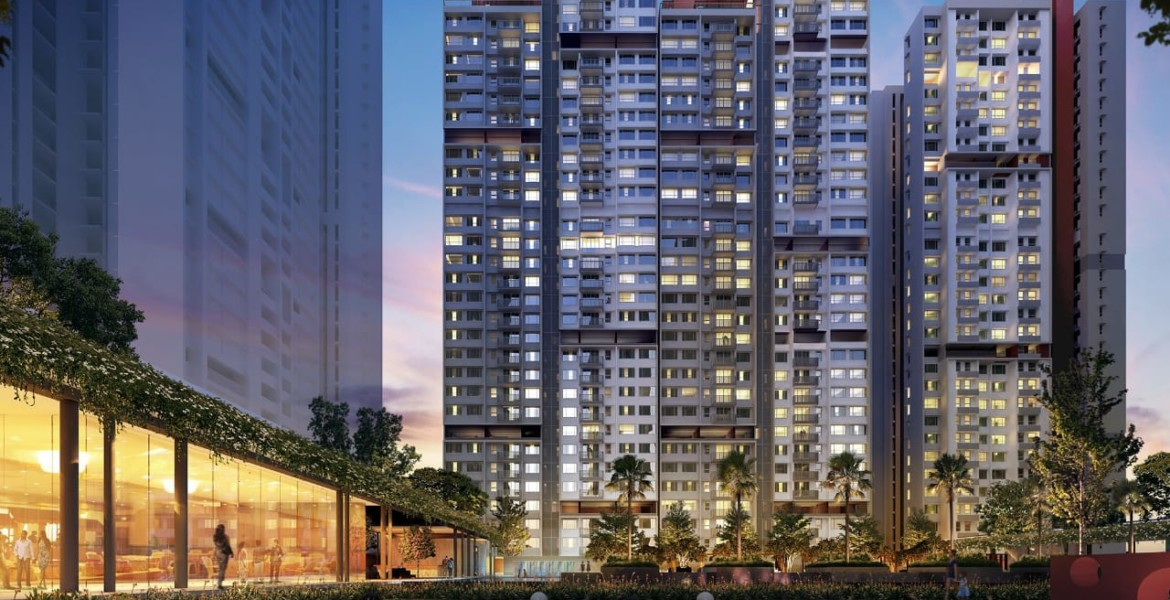 KALPATARU STARLIGHT IN THANE