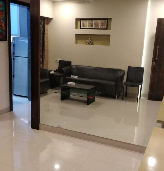 ZEAL REGENCY LUXURY APARTMENT IN VIRAR