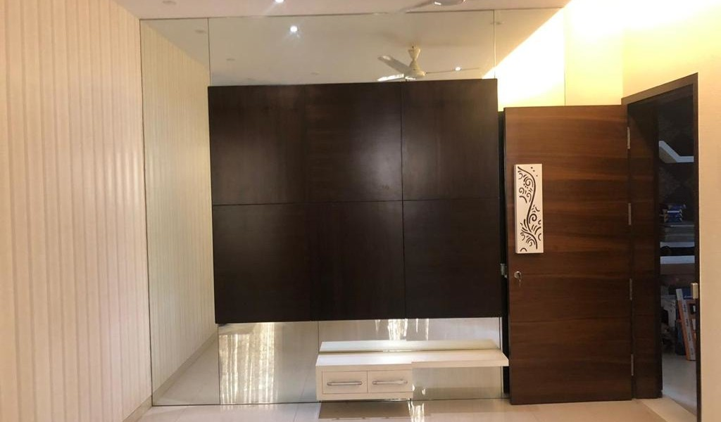 VIVA RAJ MAITRY LUXURY APARTMENT IN THANE