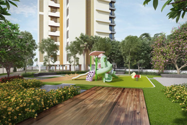 Raunak Heights in Thane