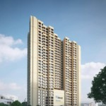 Raunak Residency in Thane