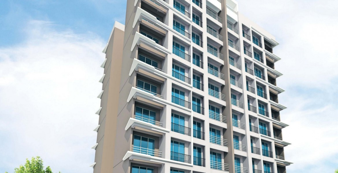 NG DIAMOND HILL LUXURY APARTMENT IN MIRA ROAD EAST