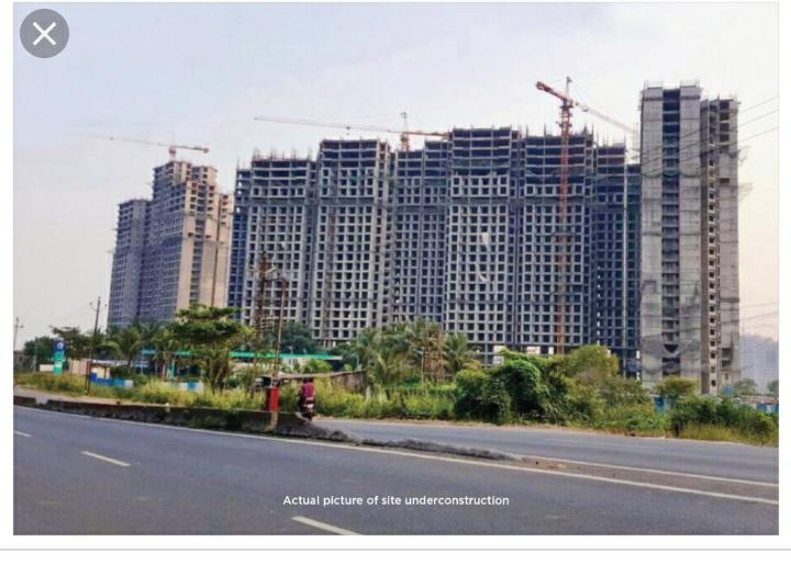 CLAN CITY LUXURY APARTMENT IN KHARGHAR